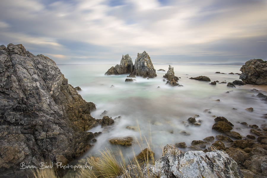 Seascape Photography - Narooma