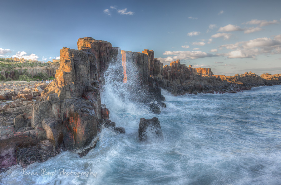 3-Day Seascape Photography in Kiama NSW