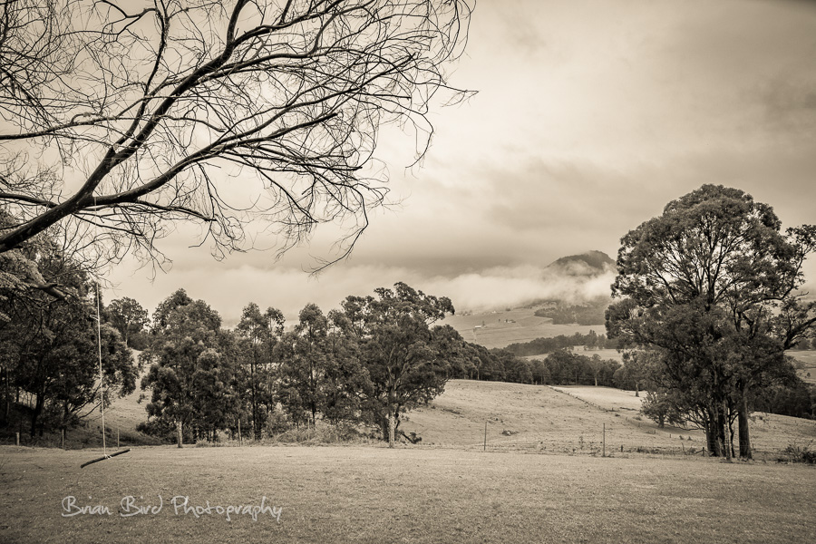 Kangaroo Valley - A Complete Photography Workflow