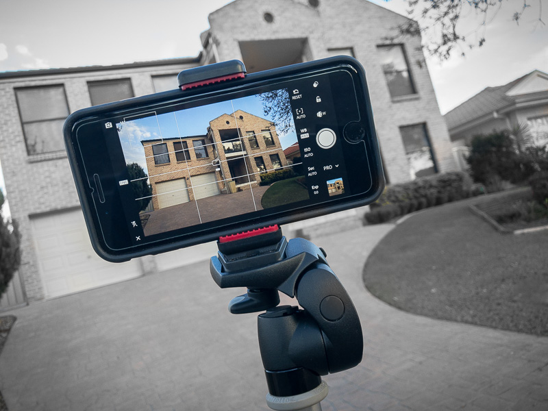 Going Mobile with Adobe Lightroom CC Mobile