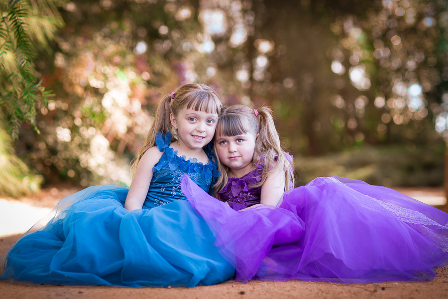 Children's Portrait Workshop