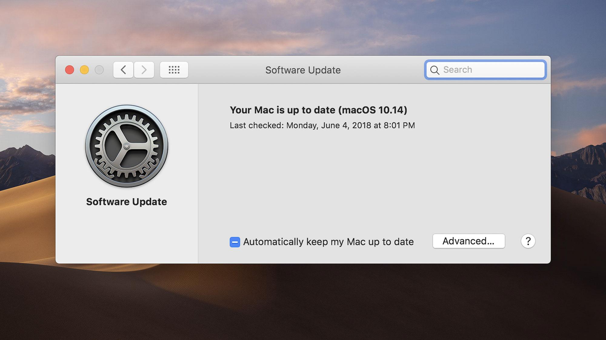 Vu Latest Software Update | Condorito